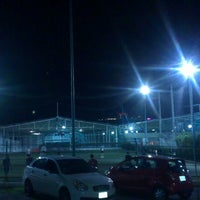 Photo taken at Centro Deportivo 'Don Bosco' by Jorge L. O. on 7/8/2013