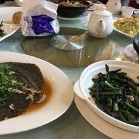 Photo taken at 金河半岛酒家 by Sean W. on 2/23/2018