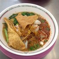Photo taken at ร้านอาหาร สวัสดิการ ศิริราช by Akira'n S. on 4/3/2015