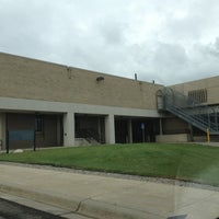 Photo taken at Oakland County Jail by Bail B. on 7/28/2013