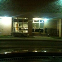 Photo taken at Oakland County Jail by Bail B. on 8/6/2013