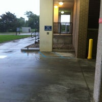 Photo taken at Oakland County Jail by Bail B. on 8/12/2013