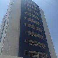 Photo taken at Edificio Mirador De La Sierra by Rodrigo G. on 6/13/2015
