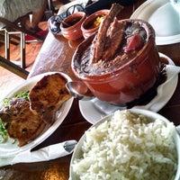 Photo taken at Don Blas Bar e Restaurante by Raquel O. on 12/13/2014