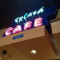 Photo taken at Splash Café Downtown SLO by Tripp A. on 7/27/2013