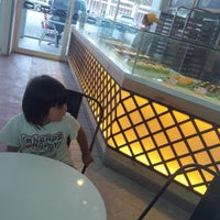 Photo taken at Moko Donuts and coffee by sella_DaPi D. on 9/10/2013