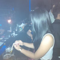 Photo taken at Mansion Club by sella_DaPi D. on 10/12/2013