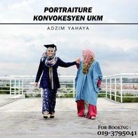 Photo taken at Fakulti Kejuruteraan dan Alam Bina UKM by Adzim Y. on 10/6/2016