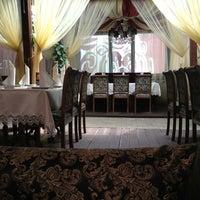 5/17/2013에 Важная П.님이 T&T cafe by Hayk Sirekanyan에서 찍은 사진