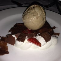 Photo taken at Harry Waugh Dessert Room by Shawna W. on 5/19/2013