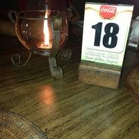 Photo taken at Menega Restaurant - Melia Benoa by Jonathan T. on 2/3/2013
