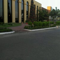 Photo taken at Partage Shopping Mossoró by Josy J. on 12/1/2012