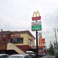 7/23/2013에 Makoto Y.님이 McDonald's에서 찍은 사진