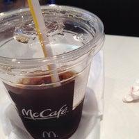 9/18/2013에 Makoto Y.님이 McDonald's에서 찍은 사진