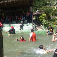 Photo taken at Agrotek Garden Resort by Khairul S. on 11/22/2014