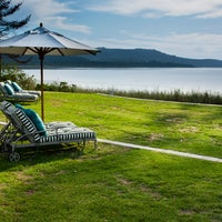 Photo taken at Lakeside Lodge & Spa by Lakeside Lodge & Spa on 2/25/2015