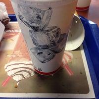 Photo taken at Burger King by John P. on 12/17/2013