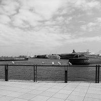 Photo taken at Yokohama by Igor L. on 3/26/2013