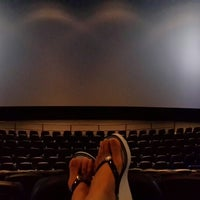 Photo taken at Cineplex Cinemas Winston Churchill by Zerish К. on 6/2/2013