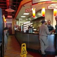 Photo taken at Z-Burger by Abdulaziz on 8/16/2013