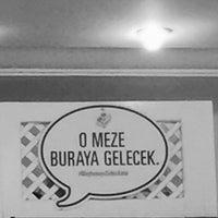 Photo taken at Büyükada Hi&Le'nin Yeri by M G. on 8/4/2015
