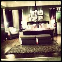 Photo taken at IKEA Elizabeth by Caressa on 1/8/2013