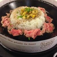 Foto tomada en Pepper Lunch Express por Leigh L. el 10/16/2013