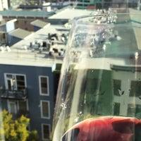8/28/2018 tarihinde Ashleyziyaretçi tarafından Andaz Rooftop Lounge'de çekilen fotoğraf