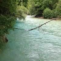 Photo taken at Acheron Springs by Thodoris R. on 5/22/2013