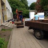 """Photo taken at Kauno vaikų lopšelis-darželis """"Vėrinėlis"""" by Egle K. on 5/23/2013"""