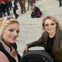 Photo taken at İmc Şirketler Grubu by Kezban M. on 11/10/2015
