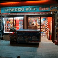 Photo taken at Köşe'deki Büfe by Müstecep D. on 7/29/2013