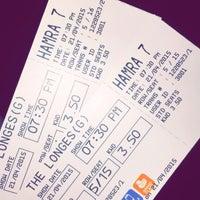 4/21/2015にClosedがVIP Grand Cinemaで撮った写真