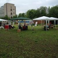 Photo taken at Темп by Verika on 5/26/2013