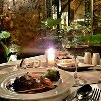 Photo taken at Alp Paşa Restaurant by Selen Sahra Y. on 11/21/2016