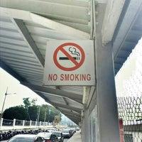 Photo taken at Smoking Port by Ujang Kobau • V§ •™ on 7/31/2013