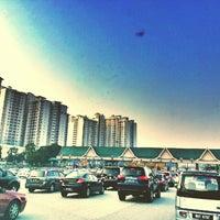 Photo taken at Plaza Tol Subang by Ujang Kobau • V§ •™ on 3/25/2013