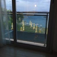 6/13/2016 tarihinde Onur S.ziyaretçi tarafından Alya Beach Otel'de çekilen fotoğraf