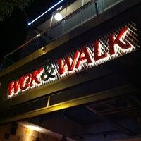 Photo taken at Wok&Walk by Gül Fatma on 10/6/2012
