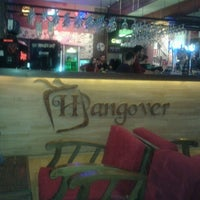 Photo taken at Hangover by Sabiha Y. on 9/17/2013