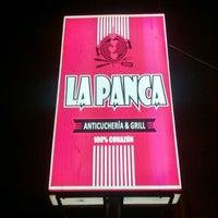 Photo taken at Huarike La Panca by John D. on 8/24/2014