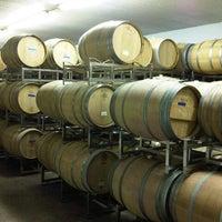 Flat Creek Estate Winery Amp Vineyard Winery In Marble Falls