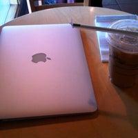 Photo taken at Starbucks by John B. on 1/2/2013