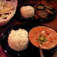 Photo taken at Tarka Indian Kitchen by John B. on 2/4/2013