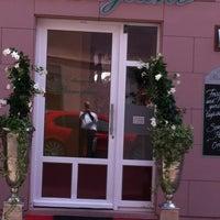 Photo taken at Parmigiano by Jaradat M. on 7/2/2013