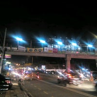 Photo taken at Jalan Margonda Raya by Sandy on 10/4/2016