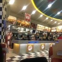 Das Foto wurde bei Burger King von Andre H. am 2/22/2014 aufgenommen