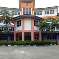 Photo taken at Universiti Teknologi MARA (UiTM) by are Z e. on 6/17/2013