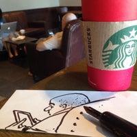 Photo taken at Starbucks by Lars-Erik R. on 12/29/2015
