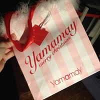 Photo taken at Yamamay by Zvezda M. on 12/12/2013